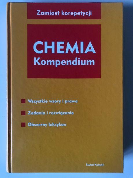 Chemia - Kompendium