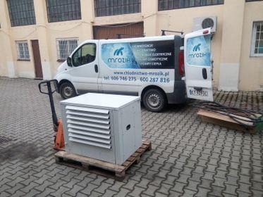 klimatyzacja, wentylacja, pompy, montaż klimatyzacji serwis sprzedaz