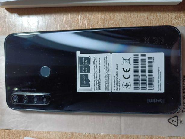 Xiaomi Redmi note 8t 4/64 NFC