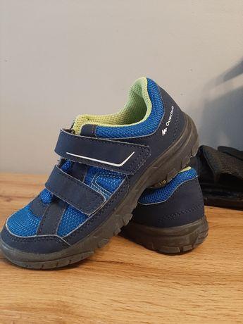 Buty chłopięce  queschua