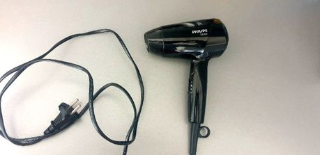 Philips BHC010/10 jak NOWA okazja KATOWICE !