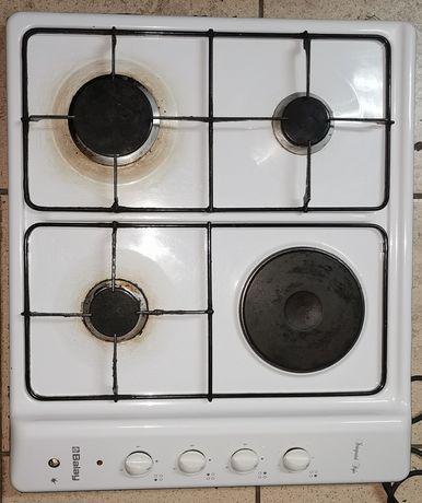 Placa fogão gás Balay