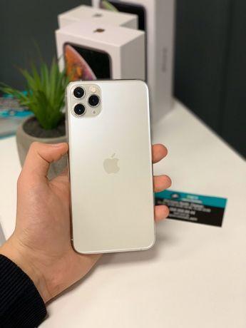 Айфон 11 Pro Max 256 гб Silver! Про макс 64 / 512 Гарантия! VSETI.UA