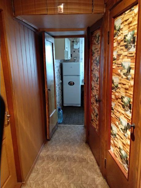 Комната в 2-х комнатной квартире в микрорайоне Лески