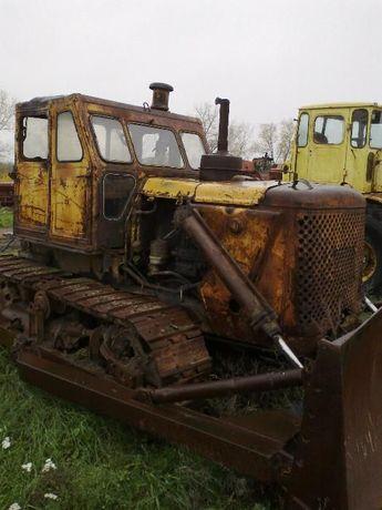 Трактор гусеничный Т 100