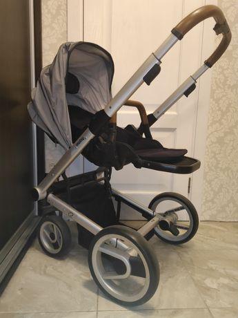 """Коляска детская Mutsy i2 Urban Nomad """"прогулка"""" в отличном состоянии!"""