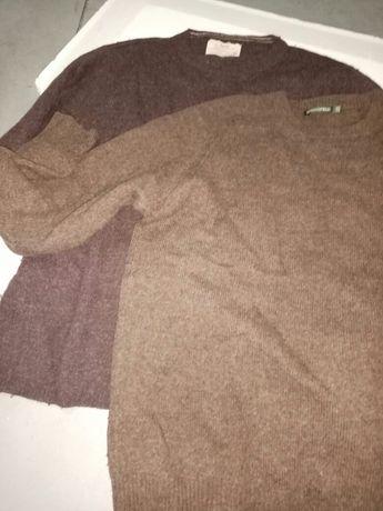 Camisolas lã