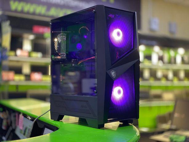 Новый игровой ПК / Гарантия 1 год / Intel i5-9600K | RX 5500 XT