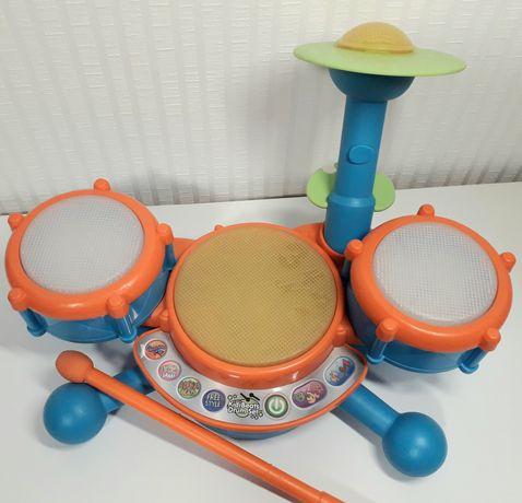 Барабанная установка от Vtech