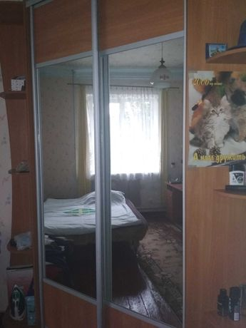 Продам 3 комнатную квартиру на соцгороде Каменское