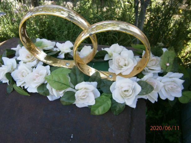 корона на свадебный автомобиль