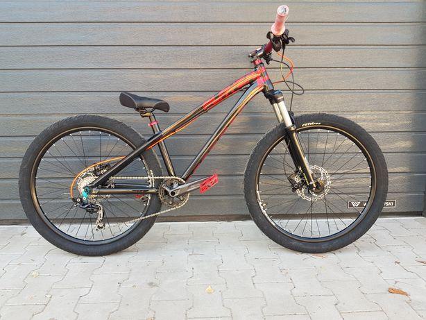 Składanie budowa nowych i używanych rowerów pod klienta Stunt Dirt MTB