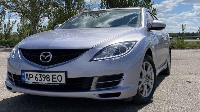 Продам Своё авто Mazda 6 GH
