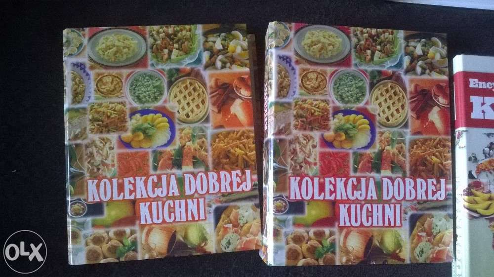 Kolekcja dobrej kuchni Słupsk - image 1