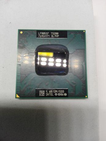 procesor Intel® core 2 duo t5200 do laptopa