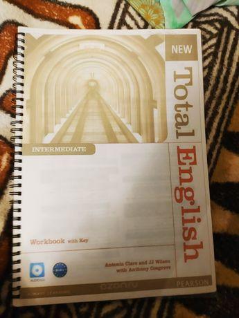 New Total English (intermediate)