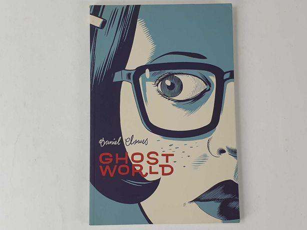 Daniel Clowes Ghost World Kultura Gniewu Komiks
