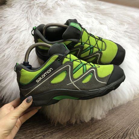 Зимные кроссовки/ботинки от Salomon