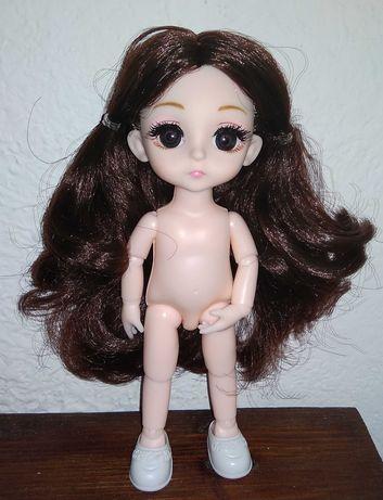 Шарнирные куклы малышки, сестрёнки для барби