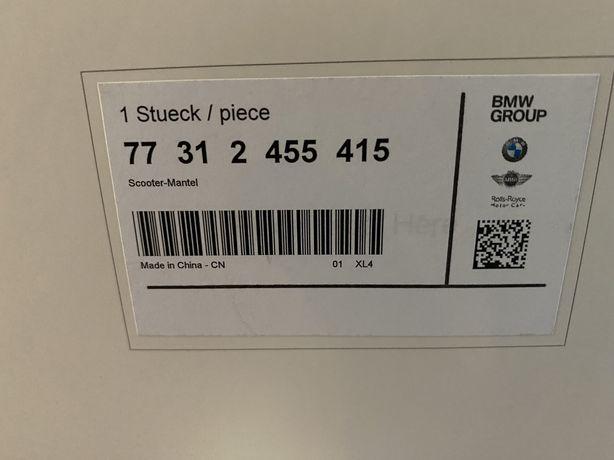 Koc nowy oryginalny BMW C400GT/ C400X