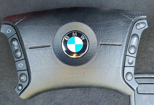 Подушка руля BMW