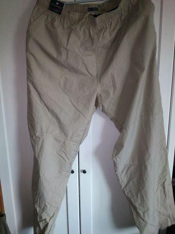 Spodnie męskie -dresowe