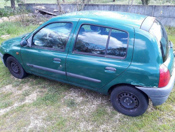 Vendo peças Renault Clio 2 1998
