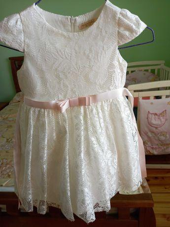 Плаття платтячко 98 розмір