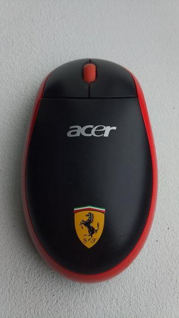 Рідкісна блютус мишка ACER FERRARI HSTNC-002W в дуже гарному стані