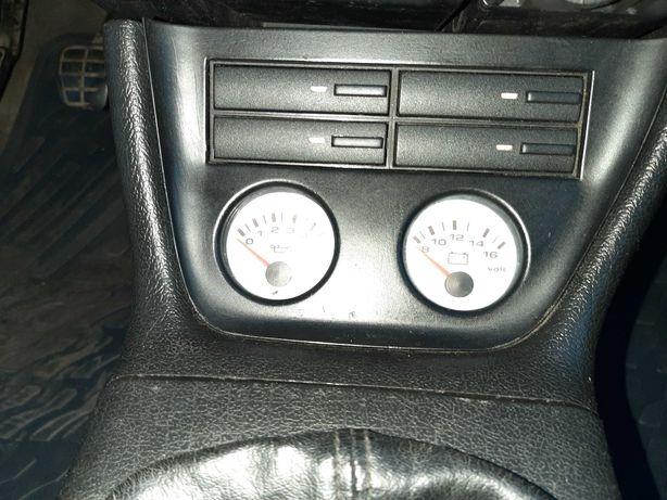 Manómetros Auxiliares Seat Ibiza Cupra 6k