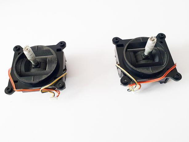 Drążki analogi gimbale do aparatury Phantom 3 Adv/Pro; Phantom 4