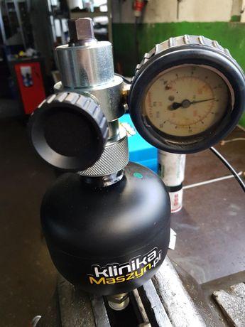 Akumulator gazowy do koparki CAT M312 M315 M313C M316C M316D i innych