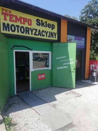 Lokal handlowo usługowy Cieplice 65m2