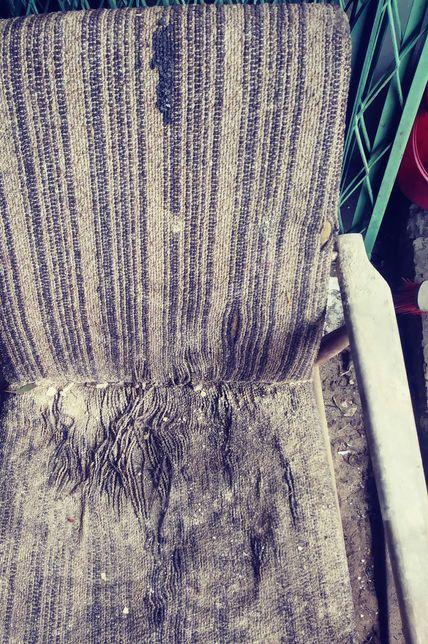 Fotel krzesla prl
