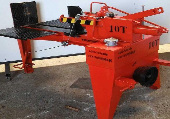 Rachadores lenha gasolina-luz-tractor