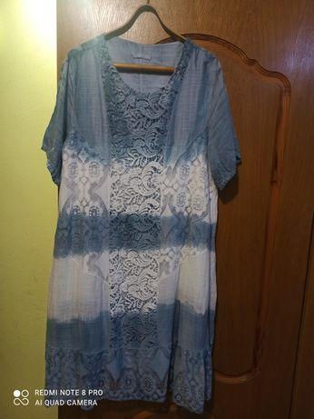 Платье женское р.58 Италия
