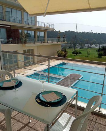 Estúdio contido no condomínio privado da Quinta da Barca Esposende