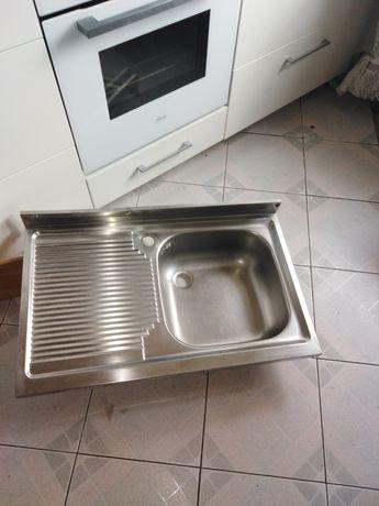 Мойка для кухни из нержавейки