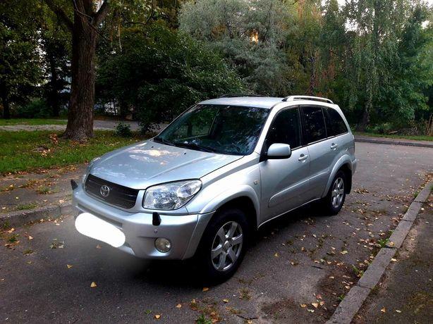 Toyota RAV4 продам