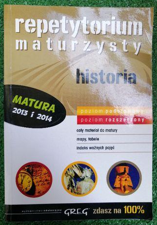 Repetytorium maturzysty. Historia