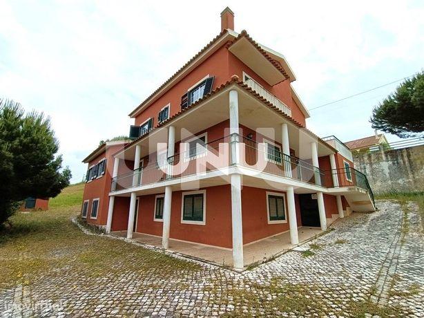 Moradia Isolada T3+3 Venda em Olhalvo,Alenquer