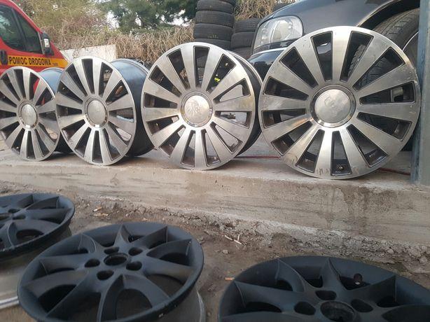 Felgi Aluminiowe R19 5x112 ET42 8J