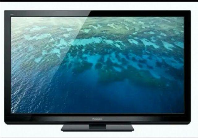 Telewizor Panasonic Viera plazmowy na części