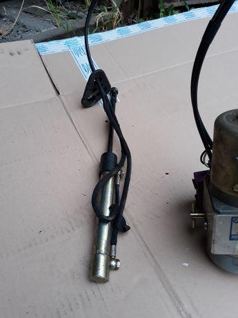Silnik pompa dachu bmw Z3 z siłownikiem komplet