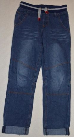Spodnie jeans chłopięce Cool Club Spiderman rozm. 134