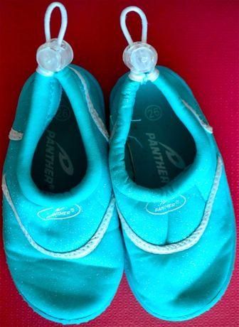 Коралки. Пляжне взуття.Аквашузы, обувь для моря и басейна