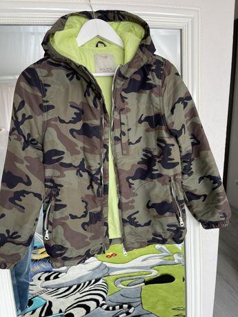 Zara куртка, курточка, весняна