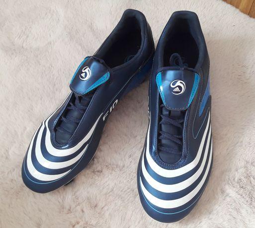 ADIDAS Traxion buty piłkarskie korki rozm.38