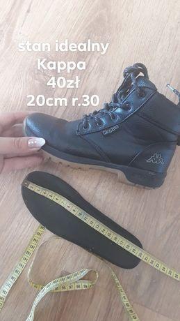 buty chłopięce r.30