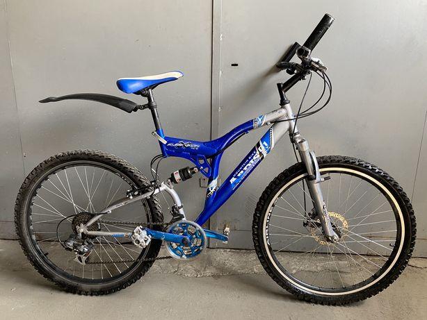 Велосипед Ardis Function 26